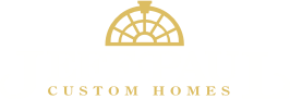 Jeff Paul Custom Homes Logo